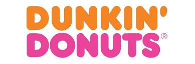 dunkin donuts ocean city logo